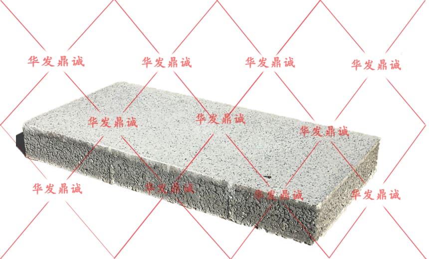 仿石透水砖为什么值得得到广泛的应用?